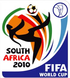 África do Sul - País sede da Copa do Mundo FIFA de 2010