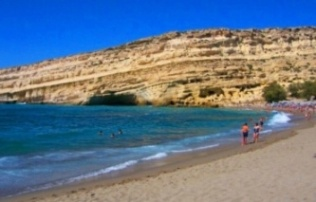 Creta, uma civilização voltada para o mar