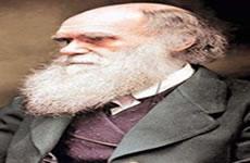 Darwin desenvolveu um  modelo de evolução que mudou o mundo