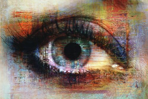 Déjà-vu é o termo utilizado para indicar quando alguém tem a imprensão de já ter visto algo