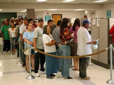 O surgimento de novas tecnologias pode aumentar o chamado desemprego estrutural