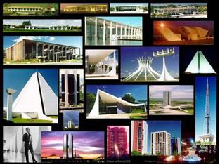 Imagens de Brasília