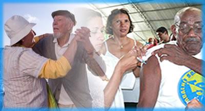 Diversão e saúde são direitos garantidos pelo Estatuto do Idoso