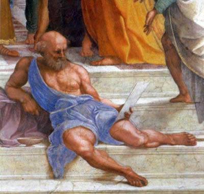 Diógenes - A figura mais marcante do Cinismo