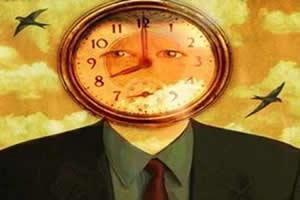Doença da pressa: alterações comportamentais do homem moderno