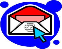 A forma correta de enviar e-mails