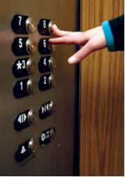 Por que quando estamos em um elevador, temos as sensações de estar mais leves ou mais pesados?