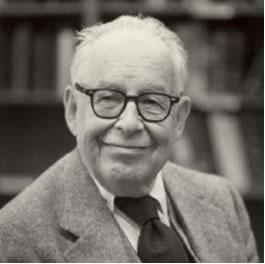 Charles F. Richter, criador da escala Richter
