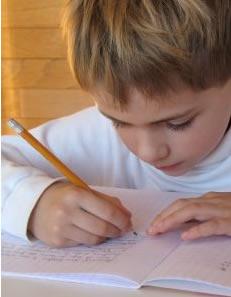 A escola ajuda na formação do caráter do seu filho