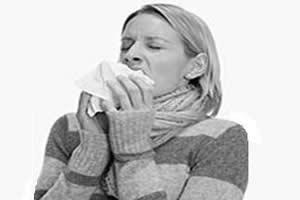 Espirro: um importante mecanismo de defesa do organismo