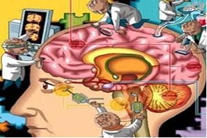 O esquizofrênico pode ter comportamento paranoico