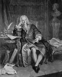François Quesnay, fundador da fisiocracia