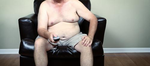 Obesidade é um dos fatores que provocam a flacidez