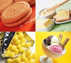 Como obter o sabor destes alimentos?