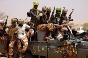 Os países africanos, mesmo após a independência, ainda enfrentam diversos problemas