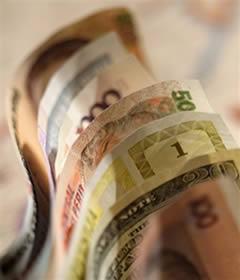 O grau de investimento permite maior entrada de capitais estrangeiros em uma economia