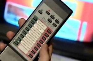 O IBOPE realiza pesquisa de opinião, especialmente para medir a audiência dos programas de TV