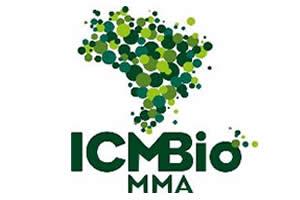 Logo do Instituto Chico Mendes de Conservação da Biodiversidade
