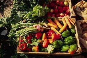 Pequenas e médias propriedades são responsáveis pela produção de alimentos