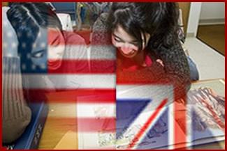 O ensino de inglês: aulas práticas favorecem o aprendizado!