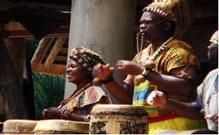 Musicalidade Africana