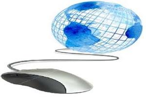 Internet: o mundo inteiro a um clique