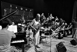 O jazz surgiu entre 1890 e 1910 em Nova Orleans