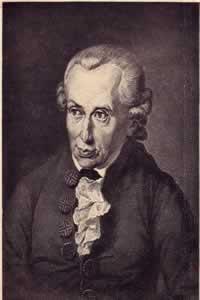 Kant - Realizou aquilo que chamou de revolução Copernicana em filosofia