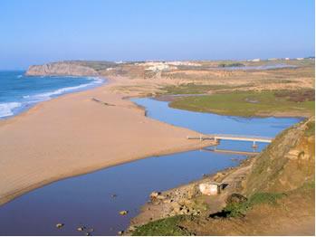 Área de Laguna
