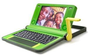 Laptop do Estudante