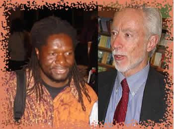 Vonani Bila e John Maxwell Coetzee – escritores