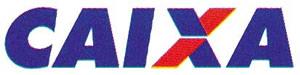 Logotipo da Caixa Econômica Federal