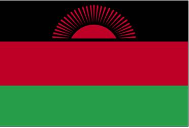 Bandeira do Malauí