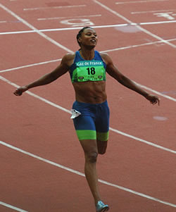 Marion Jones: famoso caso de doping no esporte
