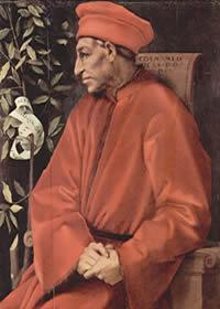 Cosmo de Médici – Importante Mecenas Do Período Renascentista