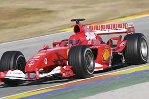 Metanol: combustível de carros de corrida