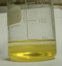 Metanol é um importante solvente industrial