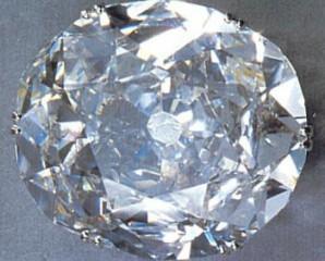 O diamante é um mineral não metálico