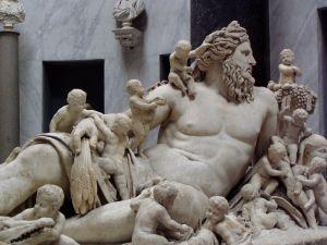 Zeus: rei dos deuses na mitologia grega