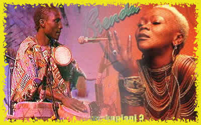 Espetáculos musicais Sul-Africanos são reconhecidos mundialmente