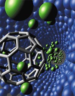 Um dos grandes problemas que poderá ser gerado pela nanotecnologia é a nanopoluição