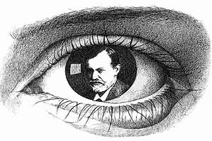 Freud: grande estudioso das neuroses