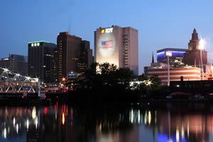 Newark é a maior cidade de Nova Jersey