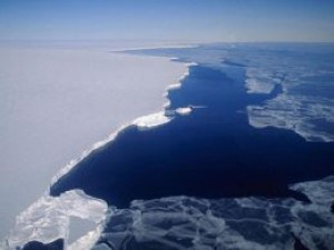 Centro do Oceano Ártico