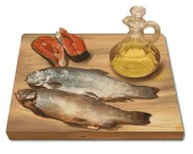Peixe: alimento rico em ômega 3