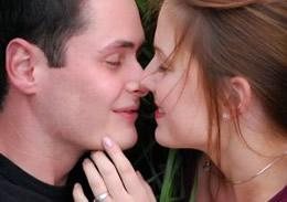 O comportamento apresentado pela pessoa apaixonada pode ser determinado pelo cérebro