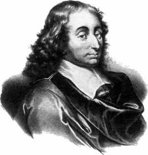 Pascal - Um gênio assustador