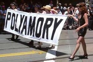 Para os adeptos do poliamor, a monogamia é um sentimento de posse desnecessário
