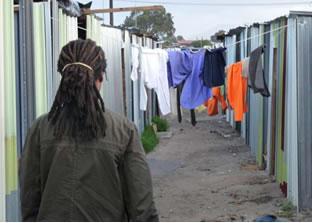 Poliuretano traz comodidade a lares na África do Sul