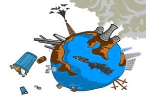 Nossa forma de consumo gera grandes impactos ambientais